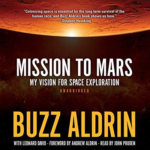 Mission to Mars copertina