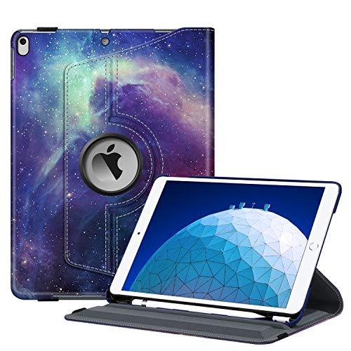 FINTIE Case voor iPad Air (3e Gen) 10.5