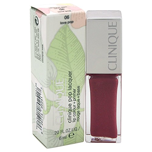Clinique Clinique 830-ZN3J06 Pop Lip Color lippenstift - 6 ml