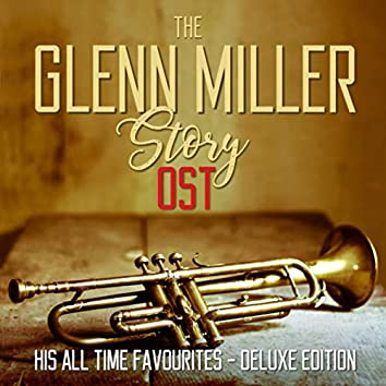 THE GLENN MILLER ST0RY - OST