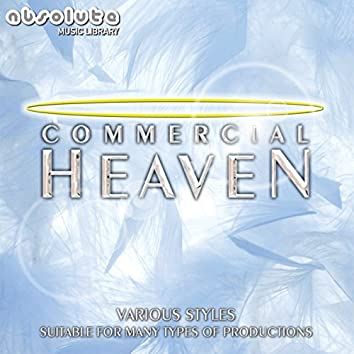 Commercial Heaven Vol.1