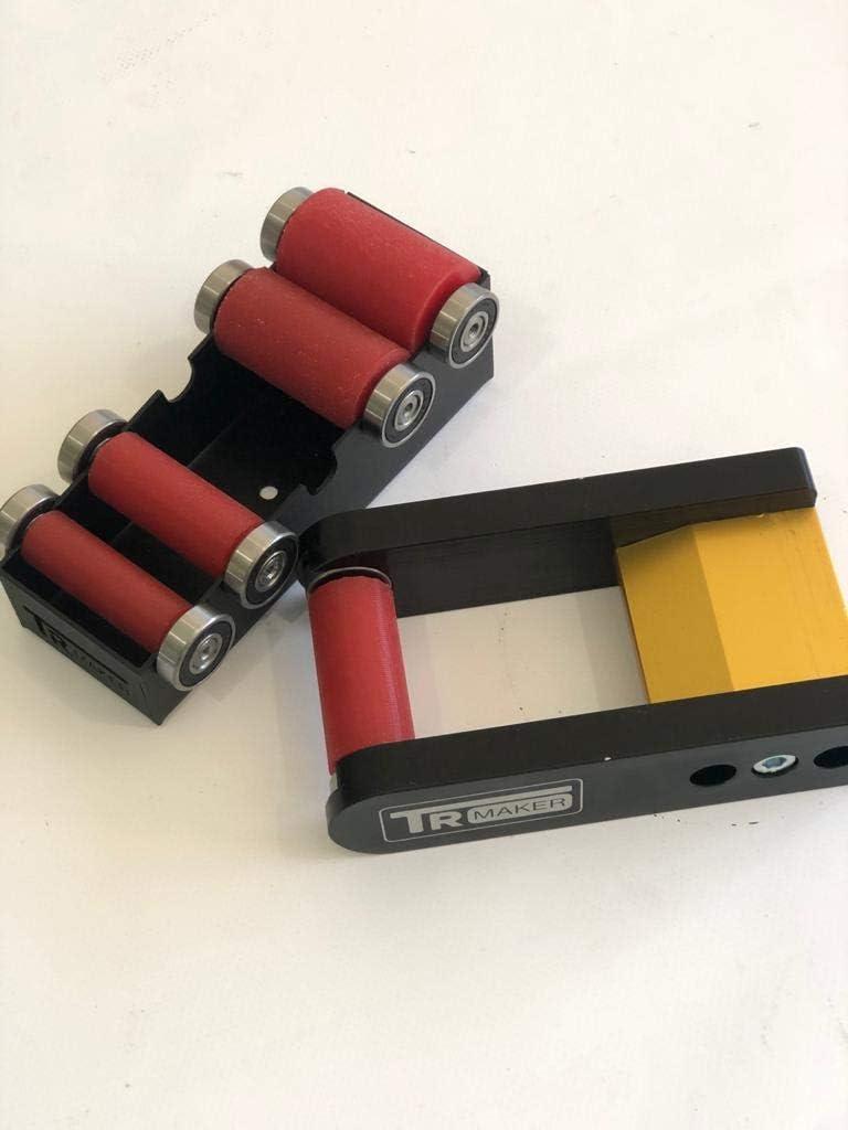 TR Maker Belt Grinder 2x72 small Popular brand holder wheel Max 60% OFF gr knife for set