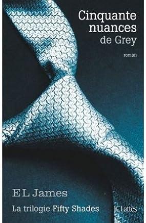 Cinquante nuances de Grey - Livre audio 2 CD MP3 (French Edition) by E.L. James (2012-12-05)