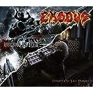 Tempo of the Damned: Shovel Headed Kill Machine by Exodus