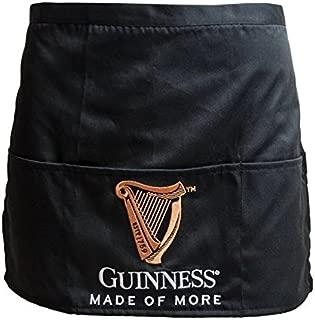 Guinness Harp Apron (Half)