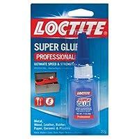 Loctite Liquid Professional Super Glue 20グラムボトル (1365882)