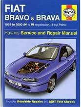 Fiat Bravo and Brava (1995-2000) Service and Repair Manual(Hardback) - 2000 Edition