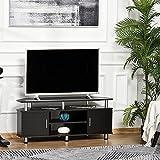 Zoom IMG-1 homcom mobile porta tv classico
