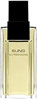Alfred Sung SUNG Casual Women's Perfume, Eau De Toilette Spray For Day & Night, 3.4 oz