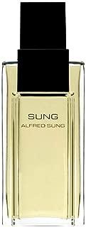 SUNG by Alfred Sung Eau De Toilette Spray, Perfume for Women 3.4oz