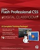 Adobe Flash Professional CS5 Digital Classroom