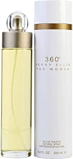 PERRY ELLIS 360 by Perry Ellis EDT SPRAY 6.8 OZ WOMEN
