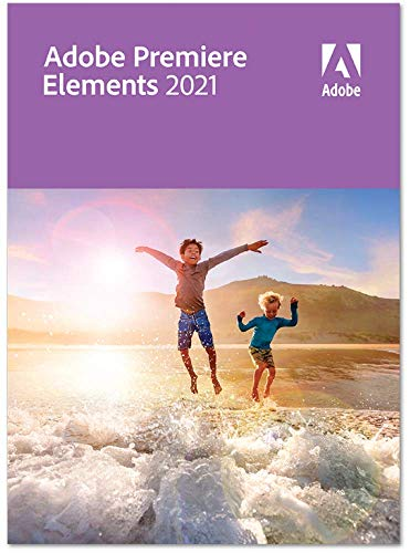 Adobe Premiere Elements 2021|Retail|1...
