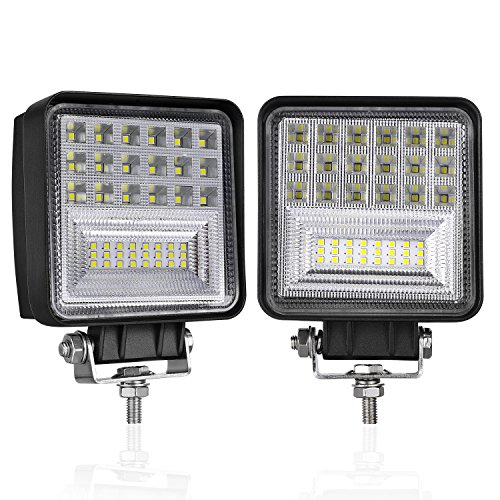 heavy duty led lights - 5