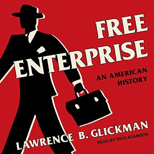 Free Enterprise cover art