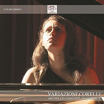 Variazioni Corelli (Live)