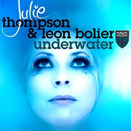 Julie Thompson & Leon Bolier