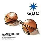 (ジーディーシー) GDC WANDERLUST GGDC BROWN FREE