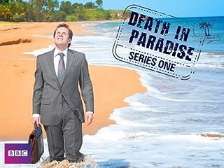 Death in Paradise - Staffel 1 dt./OV