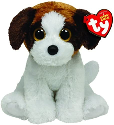 Yodel 6  The St Bernard Dog - TY Beanie Babies - Original by Ty Inc.