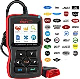 Best Car Code Readers - OBDScar OS601 OBD2 Scanner Universal Automotive Engine Fault Review