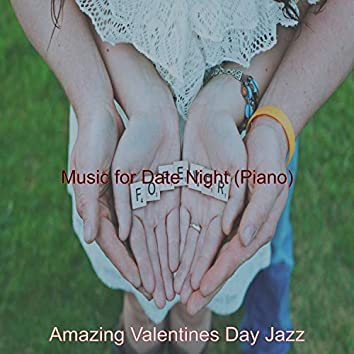 Music for Date Night (Piano)