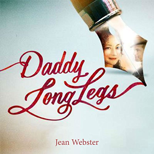 Daddy Long Legs audiobook cover art