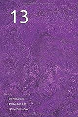 13 (Spanish Edition) Paperback