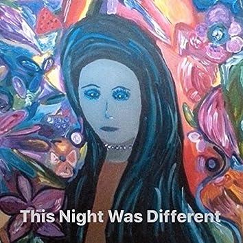 This Night Was Different (feat. Vangie Gunn)