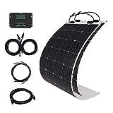 Renogy 350W Solar Flexible Kit 40A MPPT Controller