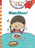 Sami et Julie CP Niveau 1 Miam Miam ! - Hachette Éducation - 07/01/2015