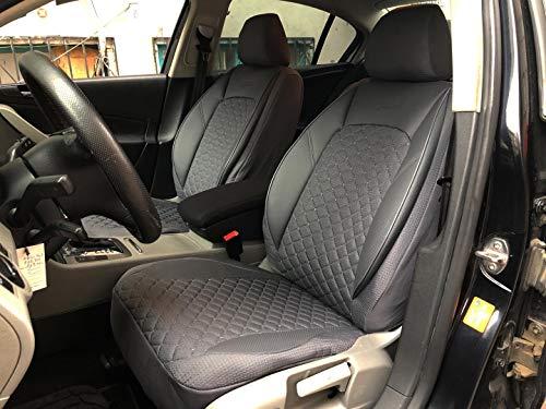 seatcovers by k-maniac V1406384 Fundas de Asiento para Seat Cordoba Vario, universales,...
