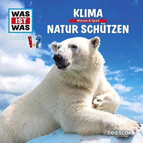 Klima / Natur schützen Titelbild