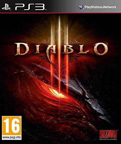 Third Party - Diablo III Occasion [PS3] - 5030917126543