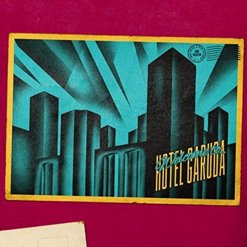 Hotel Garuda, Imad Royal & Kiah Victoria