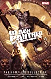 Black Panther: The Man Without Fear — The Complete Collection (Black Panther: The Man Without Fear (2010-2012))