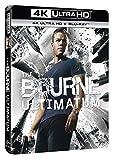 Bourne Ultimatum (4K Ultra HD + Blu-Ray) [Blu-ray]