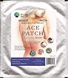 Ace Patch Aqueous Balm (Formerly Known as Pain Goodbye Patch) - 10 Pack