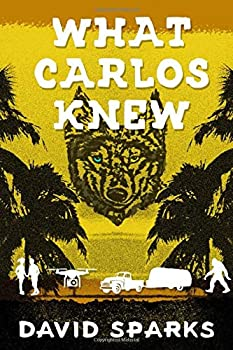 Paperback What Carlos Knew Book