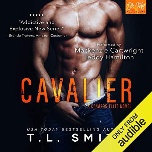 Cavalier Titelbild