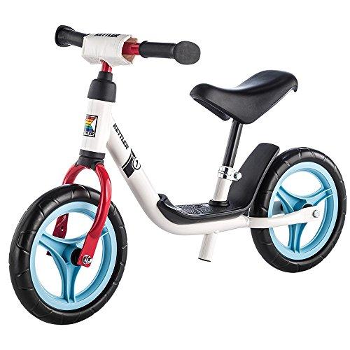 Kettler 0T04065-0040 - Bicicletta'Run Boy', 25,4 cm