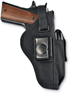 Python Holsters ADHP LA Gun Holsters, Black