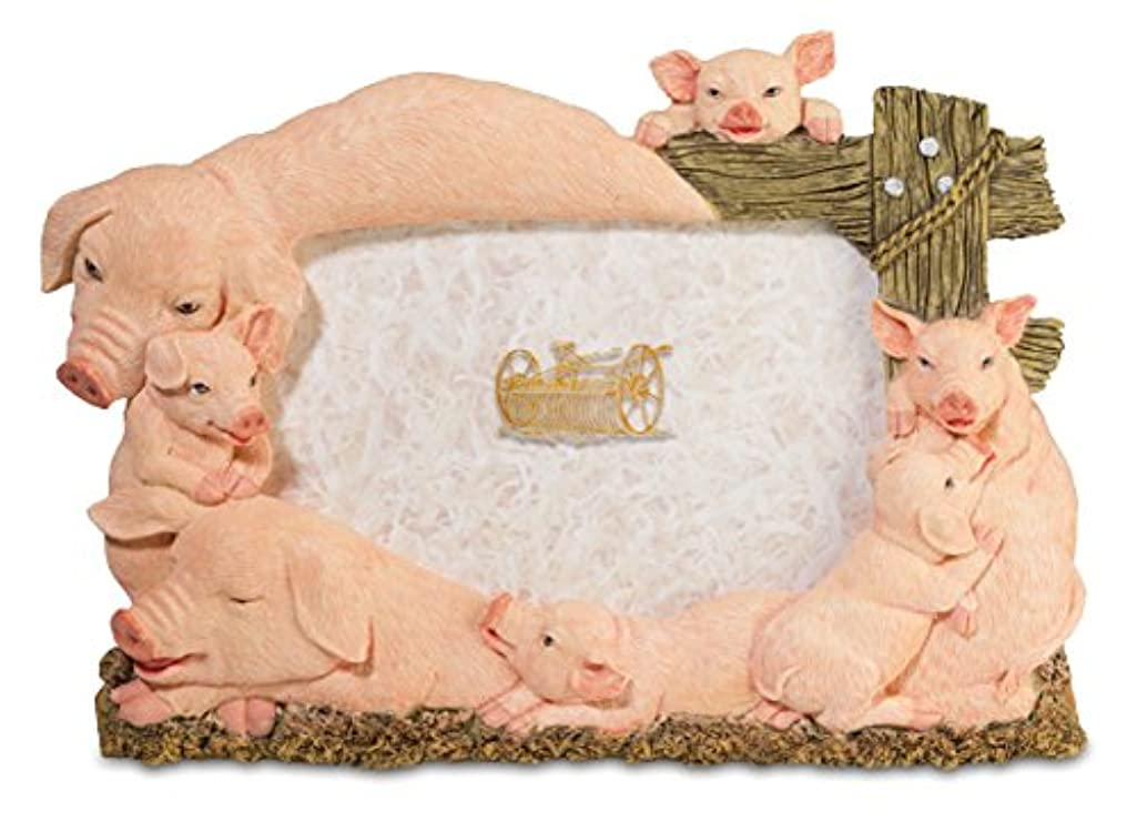 Katerina Prestige?–?Photo Frame, na0804?Pigs Barrier