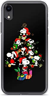 iPhone 6/6s Pure Case Cover Snoopy Christmas