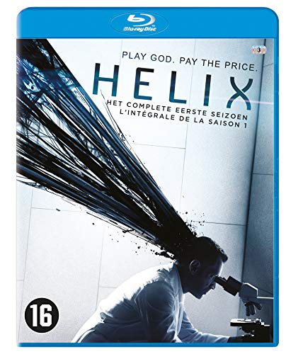 Helix - Seizoen 1 (1 Blu-ray)