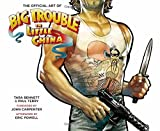 The Art Of Big Trouble In Little China (1)