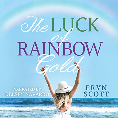 The Luck of Rainbow Gold cover art