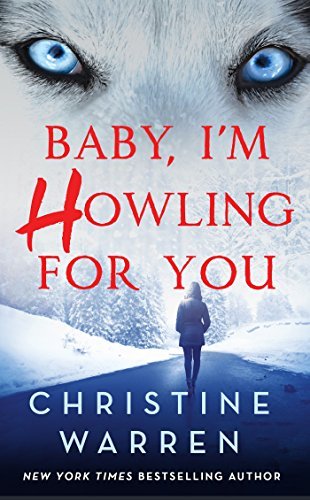 Baby, I'm Howling For You (Alphaville Book 1) (English Edition)