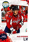 (CI) Alex Ovechkin Hockey Card 2010-11 Prestige Player of the Day PODAO Alex Ovechkin