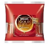 ネスカフェ ゴールドブレンド カフェインレス 袋 (2gx50p) 100g